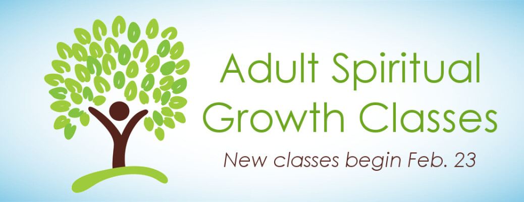 ASG Classes - beginning Feb. 23