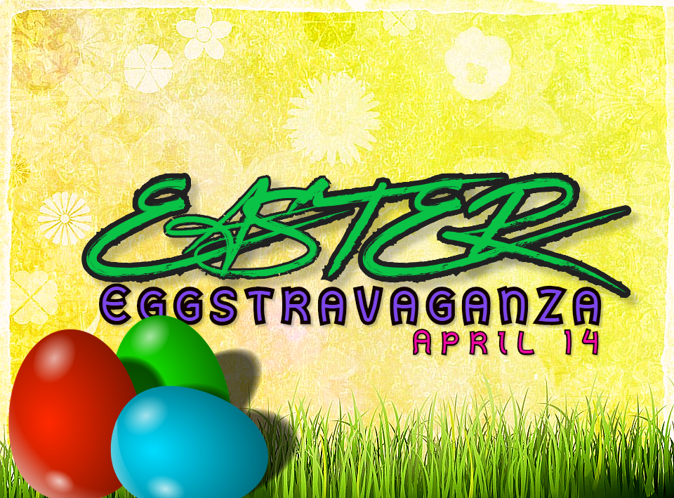 Easter Eggstravaganza, 2020